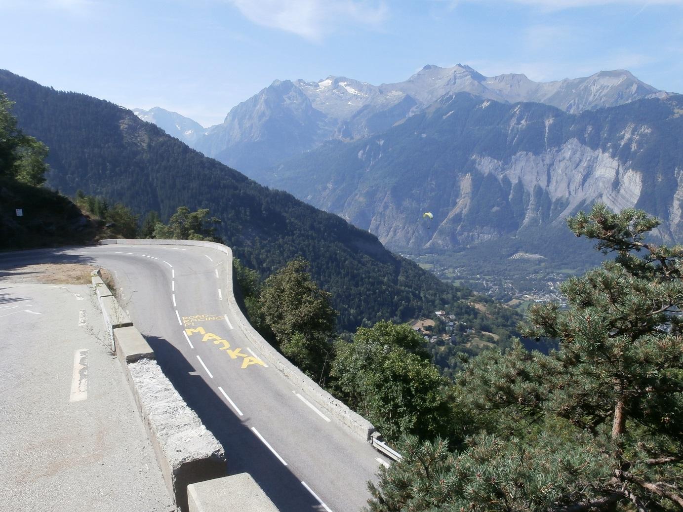 Alpe d huez 30
