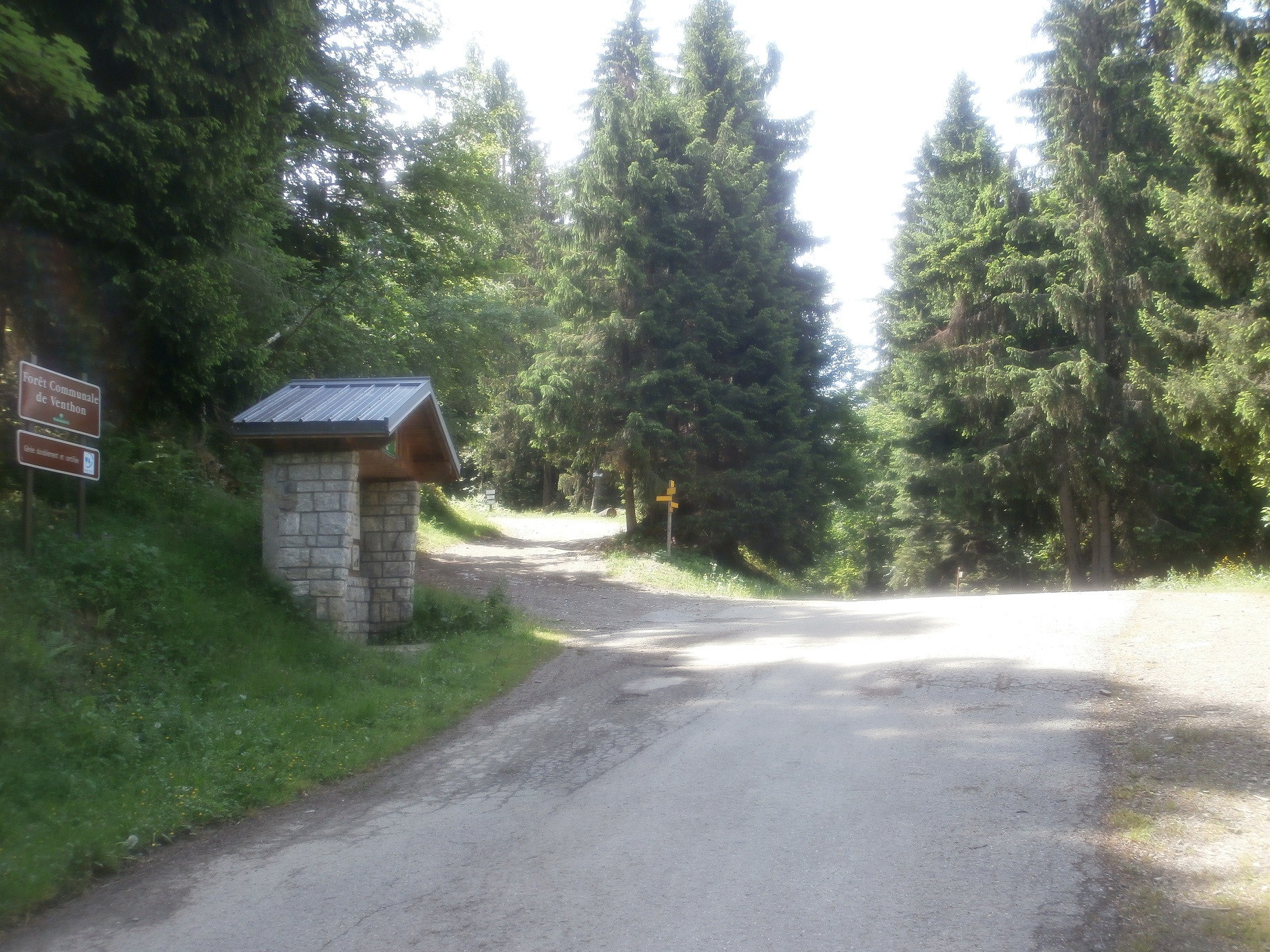 Cyclotouristes 5